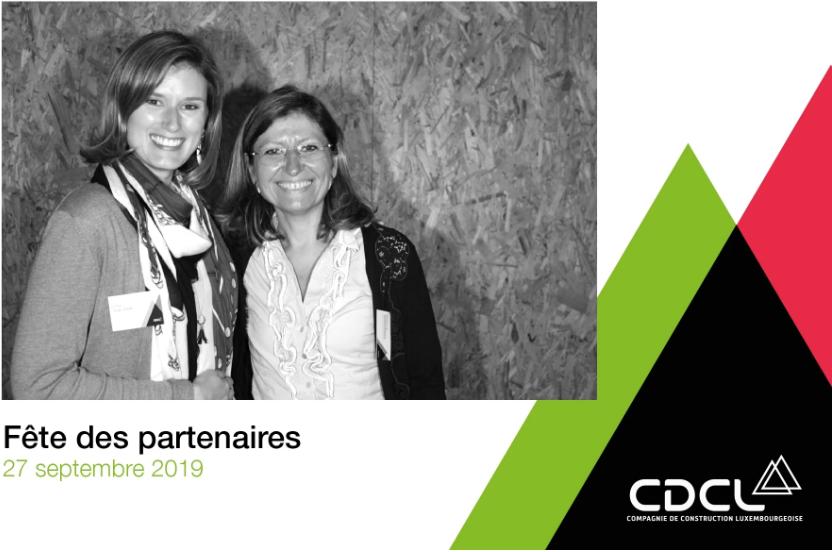 fête des partenaires 2019 cdcl do recruitment advisors