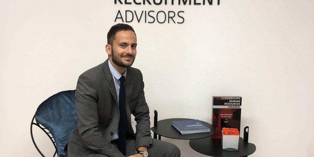 new colleague at do recruitment advisors